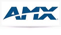 Sistema control Amx