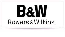 Altavoces B&W