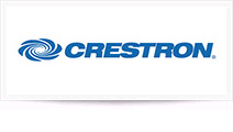Sistema control Crestron