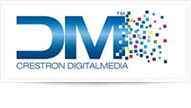 Crestron Digital Media