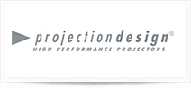 Proyectores Projection Design