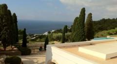 Proyecto en Ibiza