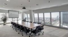 Salas de reuniones Torre Espacio