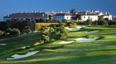 Evento Golf Finca Cortesin